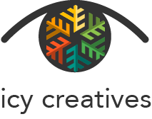 Icy Creatives Logo